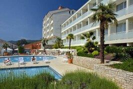 Hotel Miramar - Chorvatsko, Rabac,