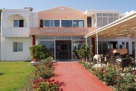Summer Dream - Řecko, Theologos,