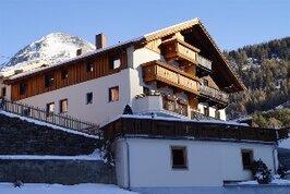 Pension Bergsee - Rakousko, Sölden Arena - Ötztal,