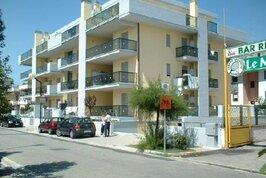 Residence Girasole - Itálie, Martinsicuro