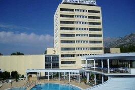 Bluesun Hotel Alan - Chorvatsko, Starigrad
