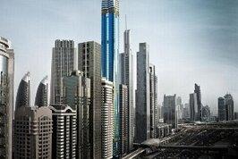 Rose Rayhaan by Rotana - Dubai - Spojené arabské emiráty, Dubaj