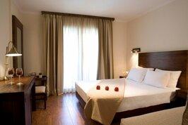 Enodia Hotel - Řecko, Vassiliki