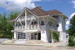 Apartmány Lila - Maďarsko, Harkány
