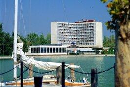 Hotel Helikon - Maďarsko, Keszthely