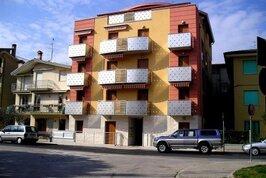 Residenza Al Parco - Itálie, Bibione