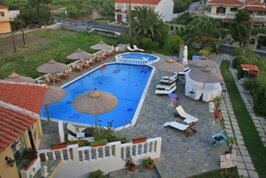 Hotel Kokkari Beach - Řecko, Kokkari,