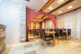 Hotel Boris - Černá Hora, Budva