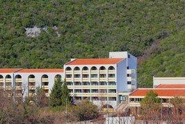Hotel Zlatibor Club - Černá Hora, Bar