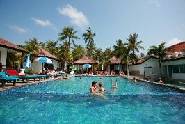 Chaweng Cove Beach Resort - Thajsko, Chaweng Beach,