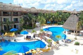 Viva Wyndham Azteca - Mexiko, Playa del Carmen