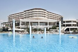 Starlight Convention Center Thalasso & Spa - Turecko, Kizilagac,