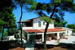 Residence Sfinal - Itálie, Peschici