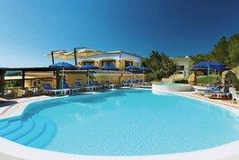 Stelle Marine Hotel & Resort - Itálie, Cannigione