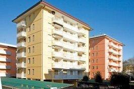 Residence Elba - Itálie, Bibione,