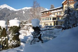 Hotel Alpenblick - Rakousko, Bad Gastein,