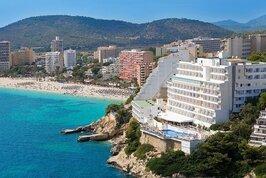 Universal Hotel Florida - Španělsko, Magalluf,