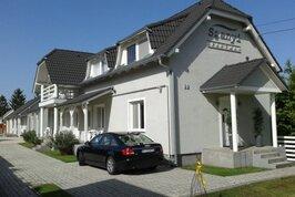 Apartmány Szanyi - Maďarsko, Bükfürdo,