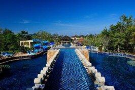 Centara Seaview Khao Lak - Thajsko, Khao Lak,