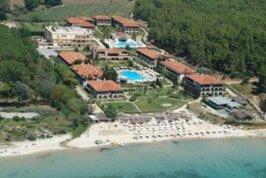 Simantro Beach Hotel - Řecko, Chalkidiki,