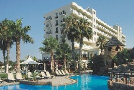 Lordos Beach Hotel - Kypr, Larnaca,