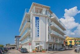 Hotel Austria - Itálie, Caorle