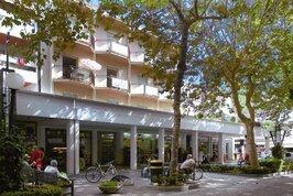Apartmánový dům Furlan - Itálie, Bibione