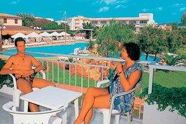 Club Simó - Španělsko, Cala Millor,