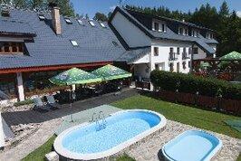 Horský hotel Sněženka - Česká republika, Hynčice Pod Sušinou
