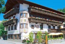 Hotel Reitherhof - Rakousko, Wildschönau,