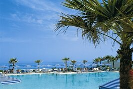 The White Palace El Greco Grecotel Luxury Resort - Řecko, Rethymno,