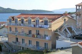 Hotel Kairos - Chorvatsko, Seget Donji