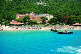 Carelta Beach & Spa - Turecko, Göynük,