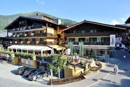Hotel Gollinger Hof - Rakousko, Saalbach Hinterglemm Leogang,