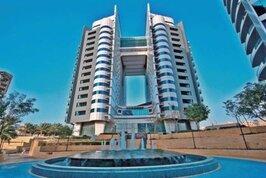Dukes Dubai - Spojené arabské emiráty, Palmový ostrov,