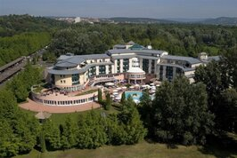 Lotus Therme Hotel & Spa - Maďarsko, Hévíz,