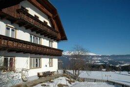Haus Brigitte - Rakousko, Salzbursko,