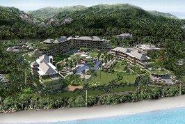 Hotel Savoy Resort & Spa - Seychely, ostrov Mahé,