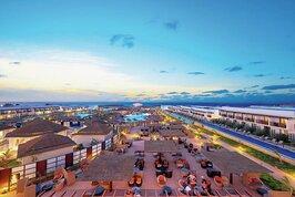 Meliá Llana Beach Resort & Spa - Kapverdské ostrovy, Santa Maria,