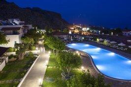 Lindos Sun Hotel - Řecko, Lindos