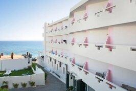 Evelyn Beach Hotel - Řecko, Hersonissos