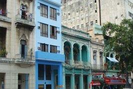 Hotel Caribbean - Kuba, Havana