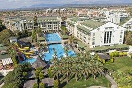 Alva Donna Beach Resort Comfort - Turecko, Colakli,