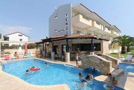 Hotel Venus Fourka - Řecko, Chalkidiki