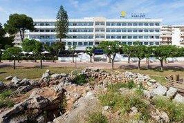 Mariant Hotel - Španělsko, S'Illot,