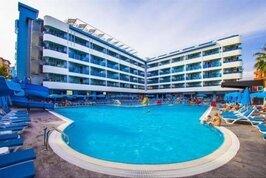 Avena Resort & Spa - Turecko, Alanya