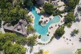 Bora Bora Pearl Beach Resort & Spa - Francouzská polynésie, Bora Bora,