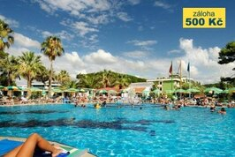 Tropikal Resort - Albánie, Durrës (město),