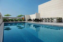Cosmopolitan Hotel Dubai - Spojené arabské emiráty, Al Barsha