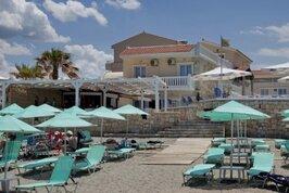 Jo-An Beach - Řecko, Rethymno,
